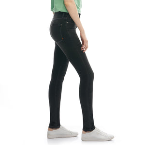 Boulder Denim 2.0 Women's Skinny Fit Jeans in Slate Grey