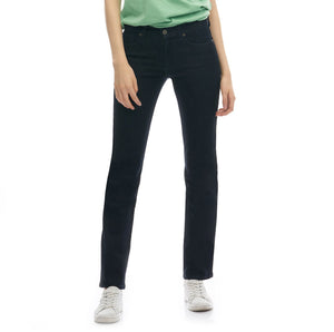 Boulder Denim 2.0 Women's Straight Fit Jeans in Newmoon Blue