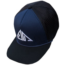 Load image into Gallery viewer, Boulder Denim Trucker Hat