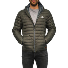 Load image into Gallery viewer, Boulder Denim Men's Puffy Jacket