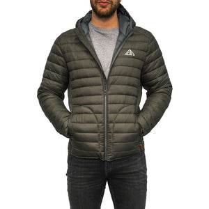 Boulder Denim Men's Puffy Jacket