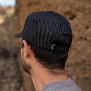 Boulder Denim Trucker Hat