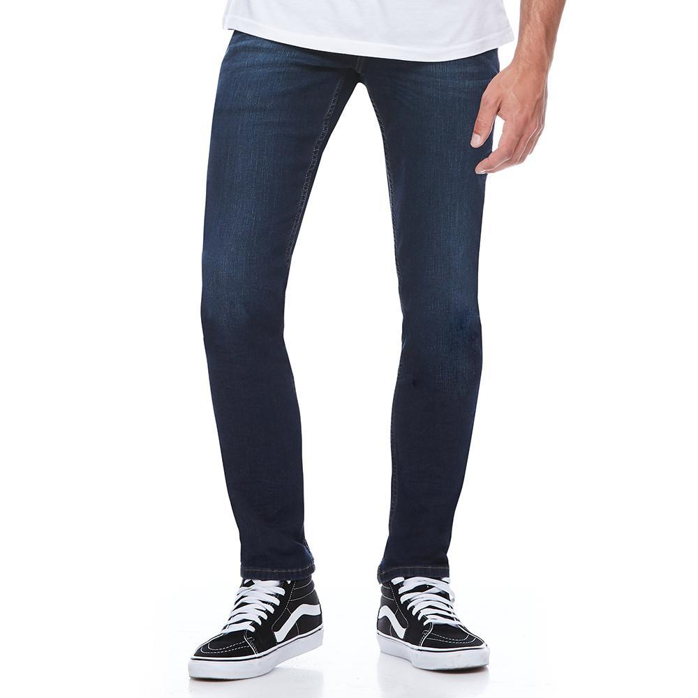 Boulder Denim 2.0 Men's Slim Fit Jeans in Moonkick Blue
