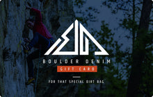 Load image into Gallery viewer, Boulder Denim Gift Card