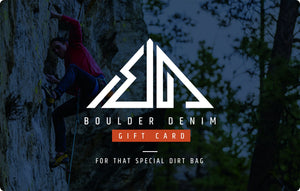 Boulder Denim Gift Card