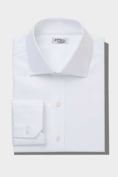 White Luxe - Large Twill - Fordi