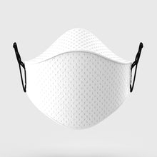 Load image into Gallery viewer, UNO Ag+ Antibacterial washable 3D Facemask