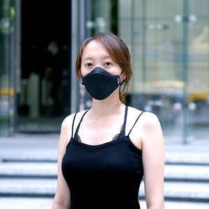 UNO Ag+ Antibacterial washable 3D Facemask