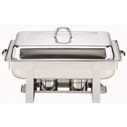 Chafing dish met gastronoom 1/1