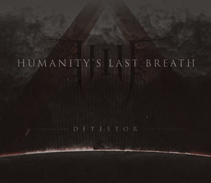 Detestor - EP Digital Download