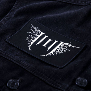 Humanity's Last Breath Logo Patch