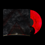 'Detestor (Remixed/Remastered)' Vinyl (LP + CD, 180g, red with black smoke)