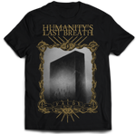 ANNIHILATION Black T-Shirt