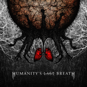 Humanity's Last Breath - S/T LP (Limited to 200 original first Press)