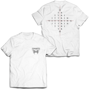 VITTRING White T-Shirt