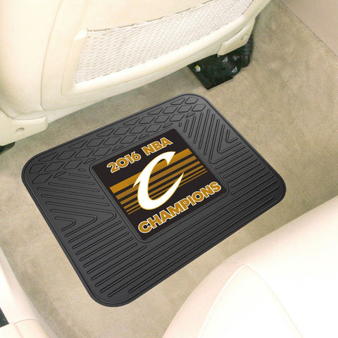 2016 Cleveland Cavaliers NBA Finals Champions Car Truck Floor Mat Carpet Rug - Free Shipping