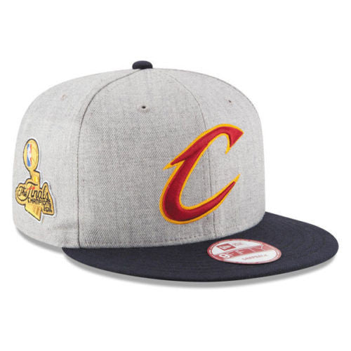 Cleveland Cavaliers 2016 NBA Finals Champions 9FIFTY Snapback Adjustable Hat  - Free Shipping 949f32b149