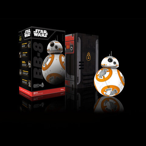 Star Wars BB-8 Sphero Droid App-Enabled Smart Ball Robot Bluebooth Control - Free Shipping