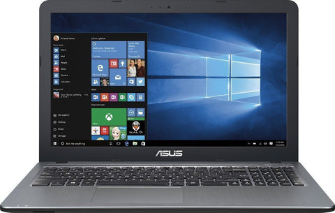 "ASUS 15.6"" High Performance Premium HD Laptop"