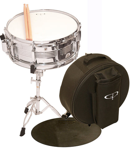 Percussion Musical Instrument Complete Kit - Black Friday Cyber Monday - Free Shipping