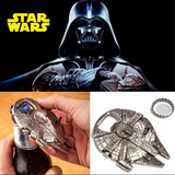 (FREE) Star Wars Bottle Opener Free Today - Just Pay Shipping