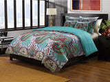 Nirvana Duvet Cover Bedding Twin/Full/Queen/King Size 3 Piece Set - Free Shipping