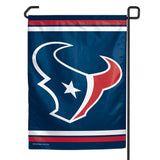"NFL Team Logo Wall Yard Garden Football Flag 11"" x 15"" - Multiple Teams - Free Shipping"