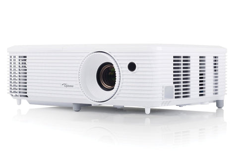 Optoma HD27 1080p 3D DLP Home Theater Projector - Black Friday Cyber Monday - Free Shipping