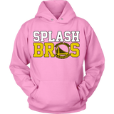 Golden State Warriors Splash Bros - Unisex Hoodie - Free Shipping