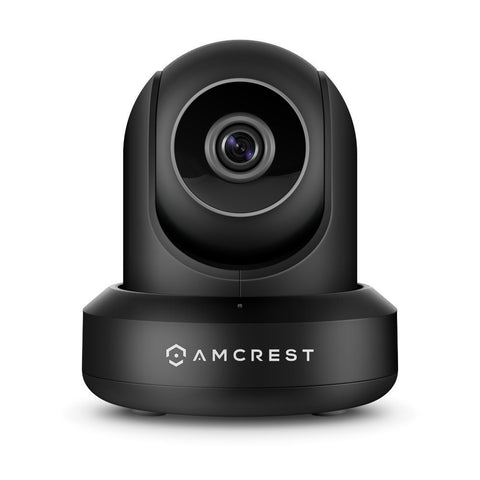 Amcrest IP2M-841 Wireless WiFi IP Camera, Black Friday Cyber Monday - Free Shipping