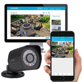 Zmodo Full 1080p HD Security System Weatherproof - Black Friday Cyber Monday - Free Shipping