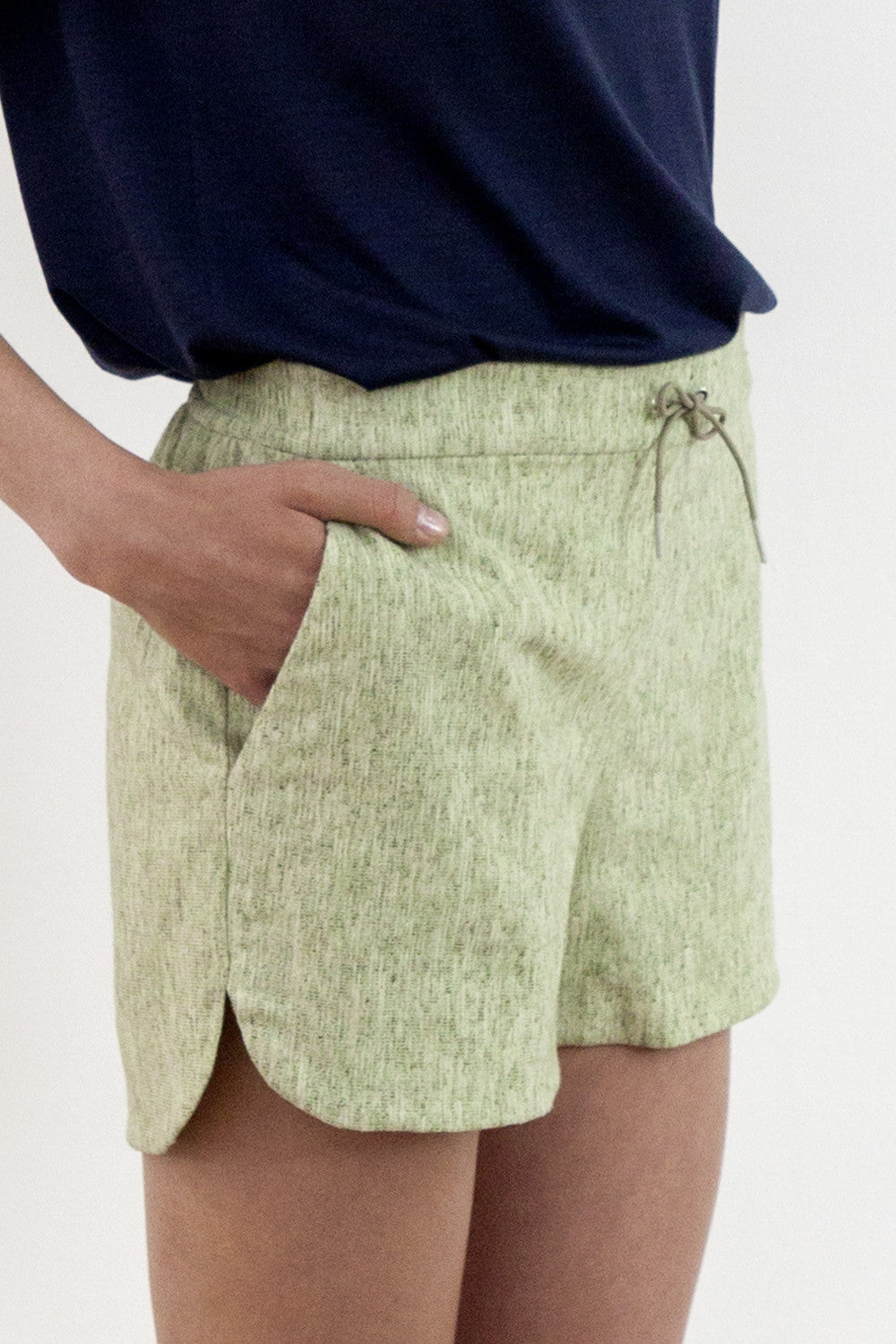 Sweep Shorts