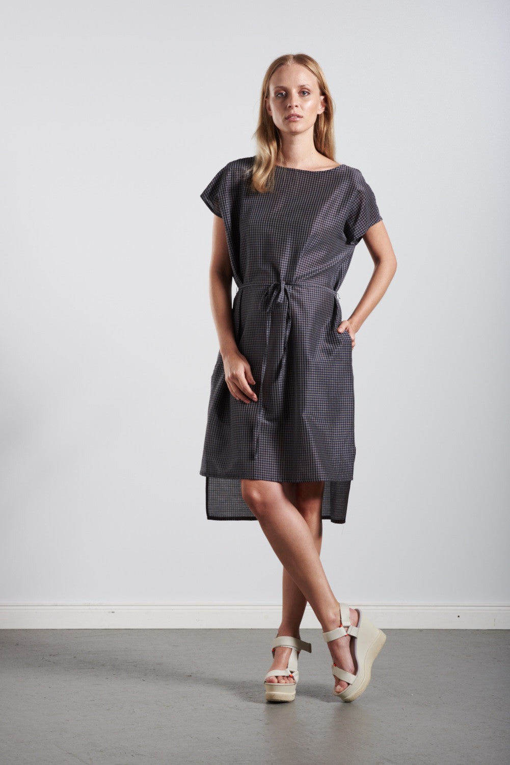 Rimbor Dress