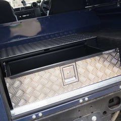 Standard Land Rover Defender Load Area Store Drawer - Mobile Storage Systems - MSS-STD-D