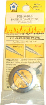 Hakko Tip Cleaning Paste for Soldering Irons