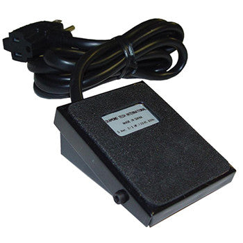 Diamond Tech Foot Pedal Switch