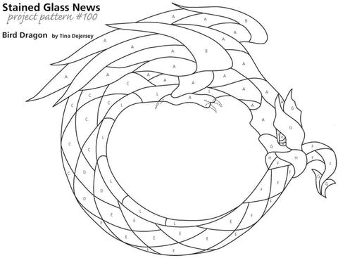 Products Tagged Free Stained Glass Patterns Page 60 The Simple Free Stained Glass Patterns