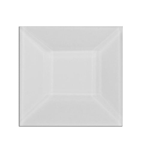 "1-1/2"" Square Bevel - Box Of 30"