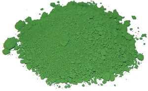 Green Colorant for Cement Mosaic Stones Highly Concentrated