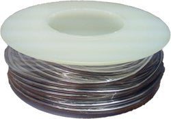 25 Feet Twisted Pretinned Copper Wire 14 Gauge
