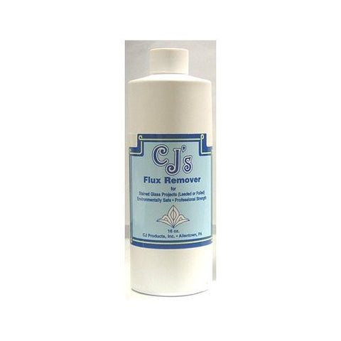CJ Flux Remover 8 oz