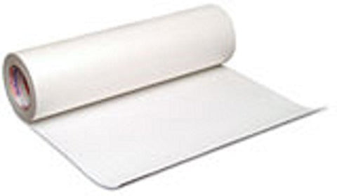 "Anchor White Rubber Resist 20 Mil for Sandblasting Sandcarving 25"" X 10 yds (62.5 Square Feet)"