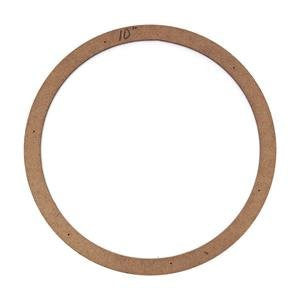 "10"" Circle Layout Frame"