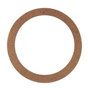 "6"" Circle Layout Frame"