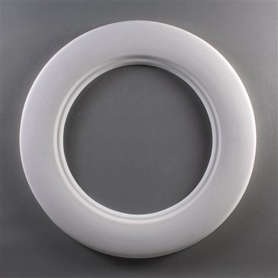 10.25 Inch Drop Ring Mold for Plate or Bowl Kiln Work gm87