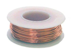 20 Gauge Bare Copper Wire