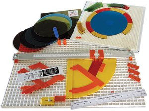 Morton Circle and Border System - Stained Glass Supplies - Tools