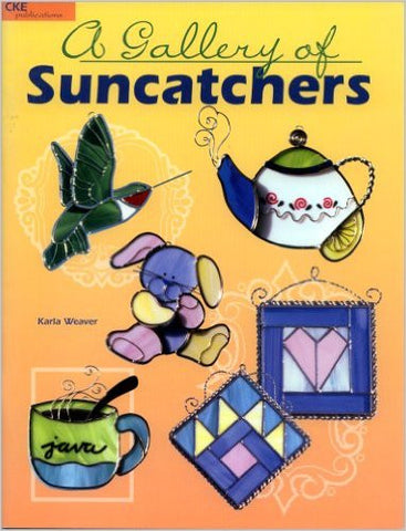 A Gallery of Suncatchers