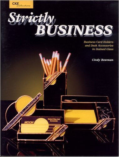 Strictly business business card holders and desk accessories in strictly business business card holders and desk accessories in stained glass colourmoves