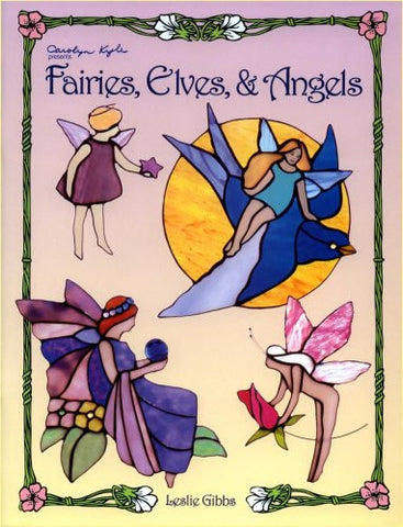 Fairies, Elves and Angels